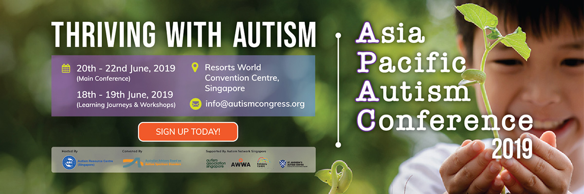 Register for APAC19